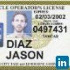 Jason Diaz