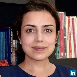 Marjan Yahyanejad