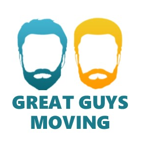 Great Guys Moving