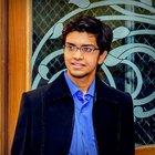 Tejash Virendra Desai