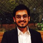 Avatar for Deepanshu Arora