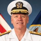 Rear Admiral Rick Williams