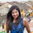 Avatar for Ashanya Indralingam