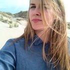 Melanie van Zweeden