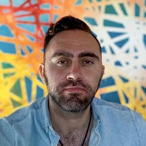 Adam LeVasseur