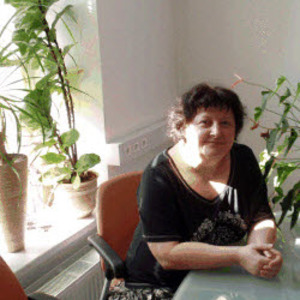 Irena Rezec