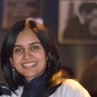 Avatar for Nisha Prakash