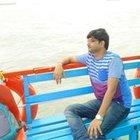 Sunil Giri