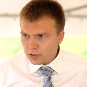 Danil Pismenny