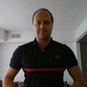Ivan Lenev