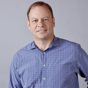 Brian Jacobs