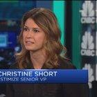 Christine Short