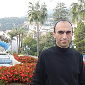 Arman Gevorgyan