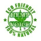 HEMP VOICE INC - Dan Stanton CEO