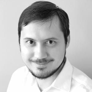 Evgeny Klochikhin, PhD