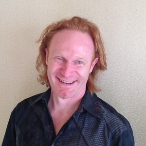 Eric Dillon