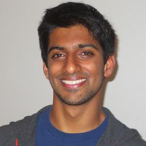Samvit Ramadurgam