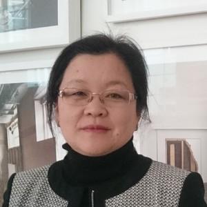 Maria Shiao