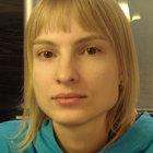 Avatar for Svitlana Atamanchuk