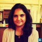 Manjusha Shetty