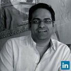 Avatar for Shailesh Rao
