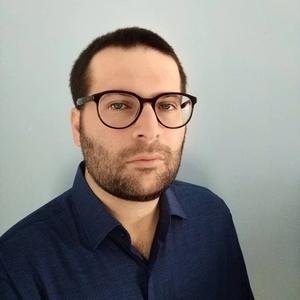 Nathan Sukonik