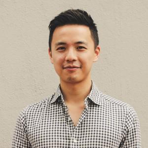 Kevon Cheung