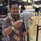 Ronald Hariyanto