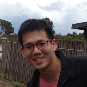 Ray Chou Angellist