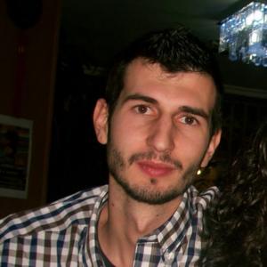 Pablo Parejo