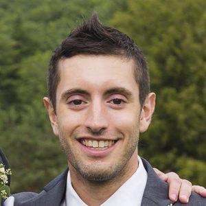 Eric Famiglietti
