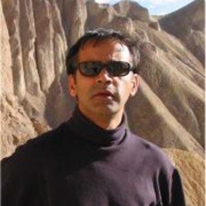 Akhtar Jameel