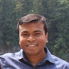 Shauvik Roy Choudhary