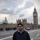 Anuj Acharya