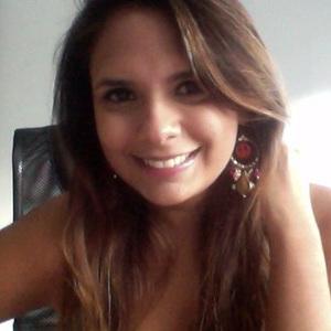 Gina Bolaño