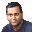 Nishant Menon