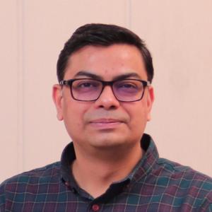 Ankur Shrivastava
