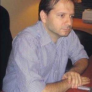 George Mastrokoukos