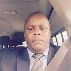 Timothy Nderi