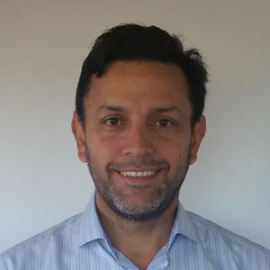 Noel Carrascal, PhD