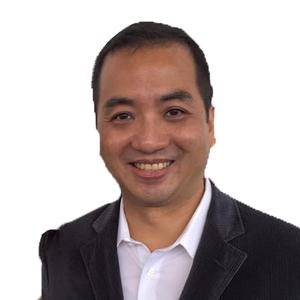 Robert Chang