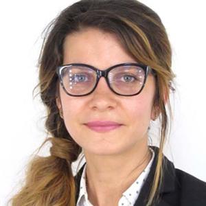 Adina Panchea