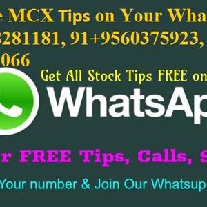 Free MCX Tips on Whatsapp | AngelList