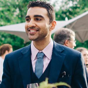 Shanif Dhanani