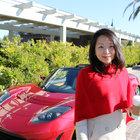 Sally Zheng