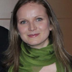 Katherine van Ekert Onay