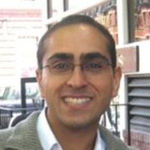 Amer Rehman