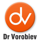 Avatar for Naltrexone Implant Clinic Dr Vorobiev