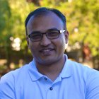 Avatar for Nirmal Shah
