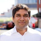 Vivek Garg, MD MBA
